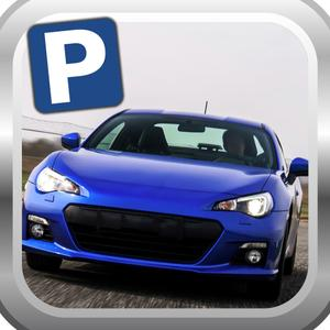 play City Car Parking Simulator 3D - Drive Real Cars In Busy Streets & Test Your Driving Skills