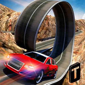 play City Car Stunts 3D