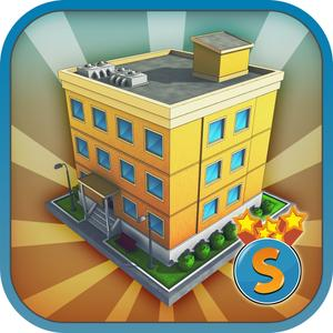 play City Island 2 - Building Sim: City Building Simulation Game, Build A Village, Grow To A City, Expand To A Megapolis, Bui