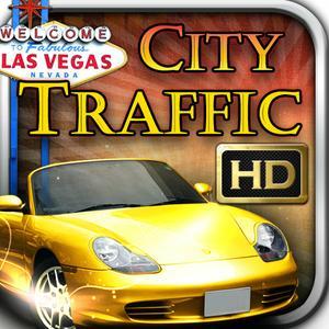 play City Traffic Hd: Control Traffics In 6 Cities!