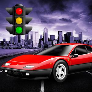 play City Traffic Light Simulator