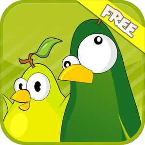 play Draw Fruit Birds World Free