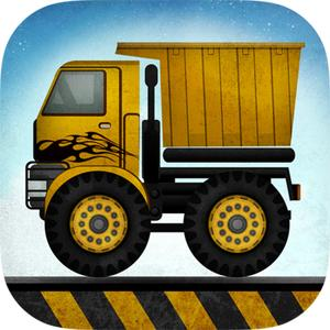play Dream Car - Make Your Own Truck