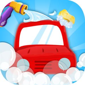 play Dream Car Wash—Kids