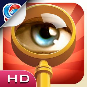 play Dreamsleuth: Hidden Object Adventure Quest Hd