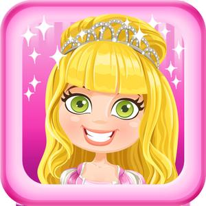 play Dress Up Beauty Salon For Girls - Fashion Model And Makeover Fun With Wedding, Make Up & Princess - Hd Version