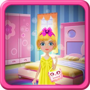 play Dress Up Game For Girls & Kid 2015