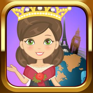 play Dressing Up Katy International: Free Baby Princess Dress Up Doll Beauty For Girls
