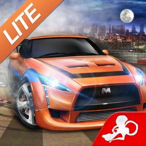 play Drift Mania Championship 2 Lite