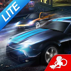 play Drift Mania: Street Outlaws Lite