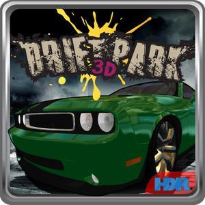 play Drift Park 3D