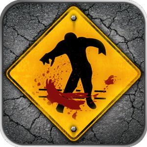 play Drive With Zombies 3D