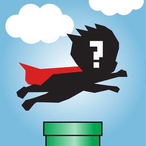 play Flying Avatar - Make Any Flappy Superhero Bird Fly