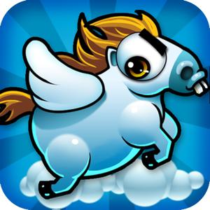 play Flying Pegasus Free - The Adventure Of Life And Death