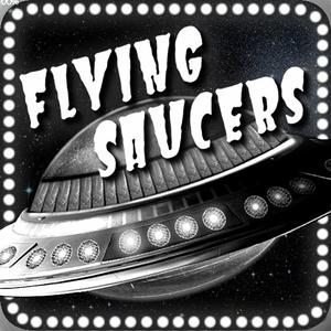 play Flying Saucers