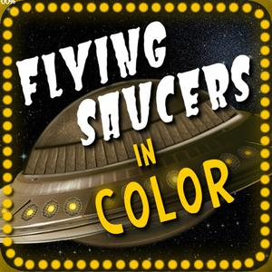 play Flying Saucers In Color