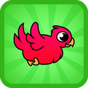 play Flying Tiny Bird In The Land Of Candies And Ice Creams