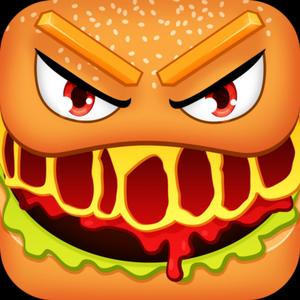 play Food Battle Pro