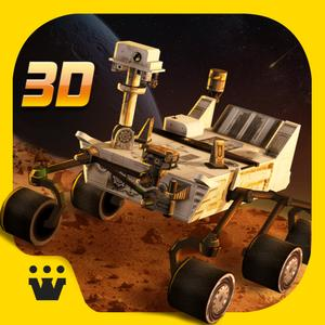 play Mission Mars - The New World