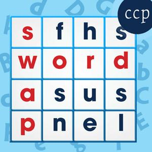 play Mixed Up Word Swap Puzzles