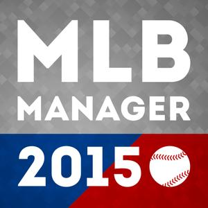 play Mlb Manager 2015