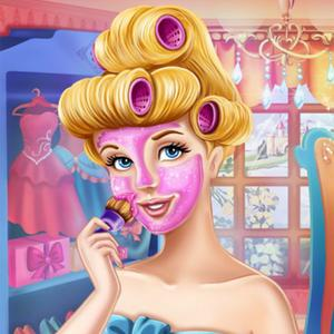 play Model Makeup Spa And Salon – Model Dress Up