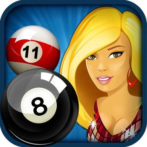 play Pool - 8 Ball Version By Mobile Hd For Free