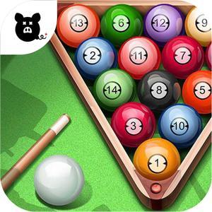 play Pool Fan - Open Table Billiards