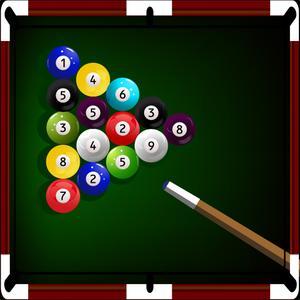 play Pool Shooter