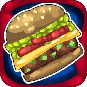 play Pop N Drop Burger Shop Mania