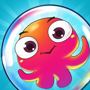 play Pop This ! - Burst The Bubbles