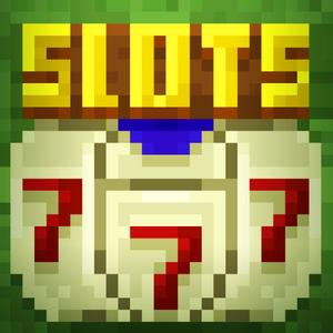 play Slots Of Pixels - Win Jackpot Minecraft Edition Free