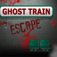 play Ghost Train Escape