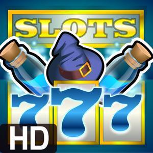 play Slpts Magic Mayhem Hd - Pro