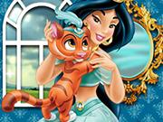 play Jasmine And Sultan Palace Pets