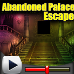 play Abandoned Palace Escape Game Walkthrough
