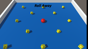play Roll-A-Ball Basic
