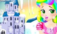 play Princess Juliet: Frozen Castle
