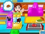play Fast Food Restaurant