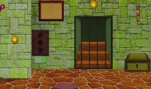 play Stone Tiled Prison Escape