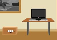 Primera gadget escape point and click for Escape room gadgets