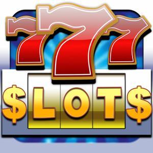Online casino jackpot 777