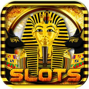 play Slots, Blackjack, Roulette Casino Free:Pharaoh King!