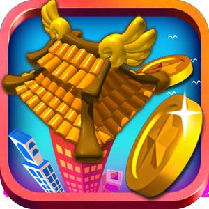 play Small Geek Street-Hot Collecting Puzzle Tower Defense Rpg, Modern Kingdom, Hero Defend Game