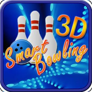 play Smart Bowling 3D