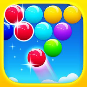play Smarty Bubble Shooter - Play A Fast Free & Match 3 Ball Connect Highscore Woman Game