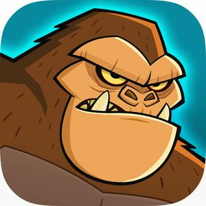 play Smash Monsters - City Rampage