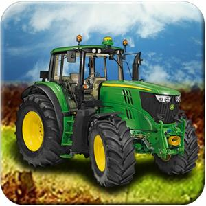 play Tractor Farm Simulator