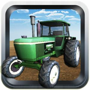 play Tractor Farm Simulator 3D