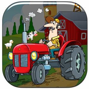 play Tractor Parking Farm Mayhem - Extreme Driving Simulator